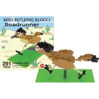 Roadrunner Mini Building Block Set-IMP47368