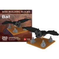 Bat Mini Building Blocks Set-IMP47369
