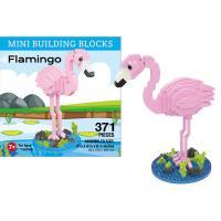 Flamingo Mini Building Blocks Set-IMP92140