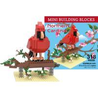 Cardinal Mini Building Blocks Set-IMP92145