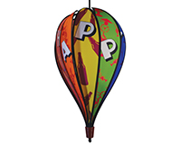 Color Pop Happy Hour 10 Panel Hot Air Balloon-ITB0992