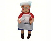 Grillin Guy Wind Friend-ITB4704