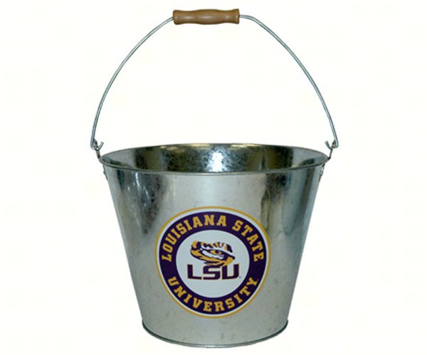 Ice Bucket - LSU Tigers