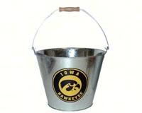 Ice Bucket - Iowa Hawkeyes-JENKINS12420