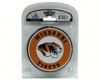 Coaster Set of 4 - Missouri Tigers-JENKINS26714