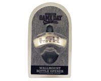 Bottle Opener Wall Mount - LSU Tigers-JENKINS34310