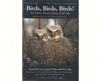 Birds, Birds, Birds DVD-JFBBBDVD