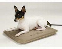 Small Lectro-Soft Outdoor Heated Bed-KH1070