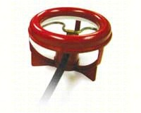 250 Watt Perfect Climate Deluxe Pond Heater (with removable floater ring and 12 ft cord)-KH8125
