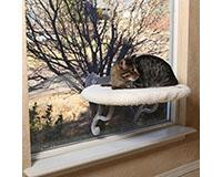 Universal Mount Kitty Sill Fleece-KH9071