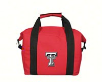 Kooler Bag - Texas Tech Red Raiders-KO02978012