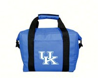 Kooler Bag - Kentucky Wildcats (Holds a 12 pack)-KO02978031