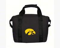 Kooler Bag Iowa Hawkeyes (Holds a 12 Pack)-KO02978053