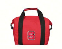 Kooler Bag - NC State Wolfpack (Holds a 12 pack)-KO029780557
