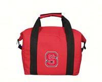 Kooler Bag NC State Wolfpack Holds a 12 pack-KO029780557