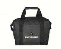 Kooler Bag - Vanderbilt Commodores (Holds a 12 pack)-KO029780647