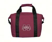 Kooler Bag - Mississippi State Bulldogs (Holds a 12 pack)-KO029780665