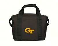 Kooler Bag - Georgia Tech Yellow Jacket (Holds a 12 pack)-KO02978088