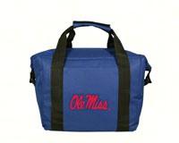 Kooler Bag - Ole Miss Rebels (Holds a 12 pack)-KO029781012