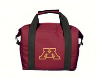 Kooler Bag - Minnesota Goldy Gopher (Holds a 12 pack)-KO02978123