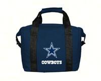 Kooler Bag - Dallas Cowboys (Holds a 12 pack)-KO02978243