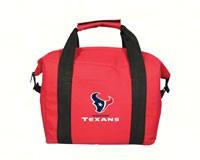 Kooler Bag - Houston Texans (Holds a 12 pack)-KO02978247