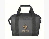 Kooler Bag New Orleans Saints (Hold a 12 pack)-KO02978254