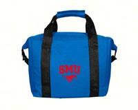 Kooler Bag - Southern Methodist University Peruna (Holds a 12 pack)-KO029786310