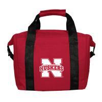 Kooler Bag Nebraska Cornhuskers (Holds a 12 pack)-KO029786559