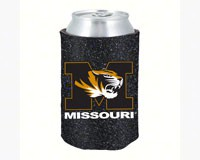 Glitter Can Coolie Mizzou Tigers-KO07788049