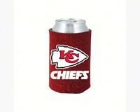 Glitter Can Coolie Kansas City Chiefs-KO07788250