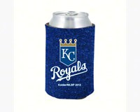 Glitter Can Coolie Kansas City Royals-KO07788513