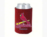 Glitter Can Coolie St. Louis Cardinals-KO07788539