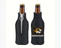 Glitter Bottle Coolie Mizzou Tigers-KO07798049