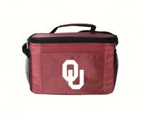 Kooler Bag Oklahoma Sooners (Holds a 6 pack)-KO10828042