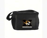 Kooler Bag Mizzou Tigers (Holds a 6 Pack)-KO10828049