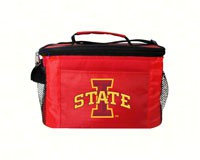 Kooler Bag Iowa State Cyclones (Holds a 6 pack)-KO108280556
