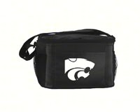 Kooler Bag Kansas State Wildcats Holds a 6 pack-KO108284058