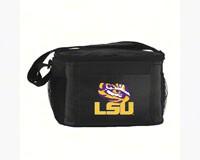 Kooler Bag LSU Tigers Holds a 6 pack-KO108286774