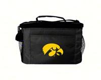 Kooler Bag Iowa Hawkeyes Holds a 6 pack-KO108286970
