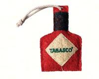 Tabasco Bottle-LOOF6002