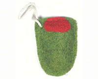 Green Olive-LOOF9701
