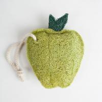 Green Apple Loofah-LOOF9911