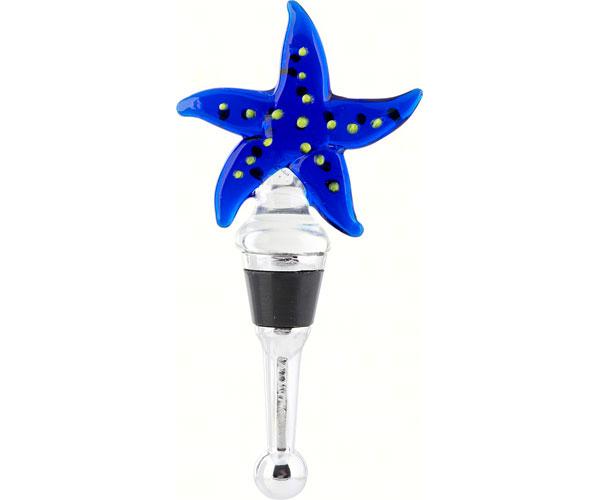 Bottle Stopper - Starfish BS-091