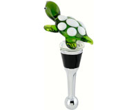 Bottle Stopper - Turtle BS-093