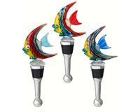 Bottle Stopper - Angelfish BS-358
