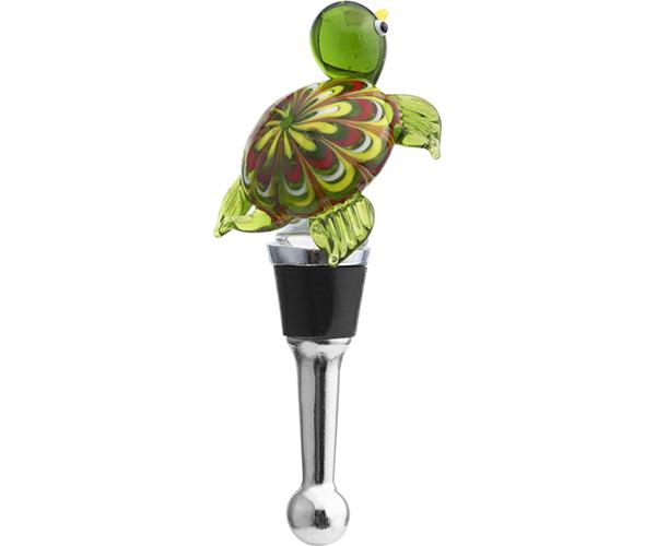 Venetian Turtle Coastal Collection Bottle Stopper BS-391C