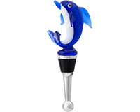 Dolphin Coastal Collection Bottle Stopper BS-449C