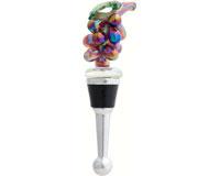 Bottle Stopper - Grapes BS-508