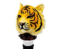 Tiger Bottle Stopper BS-539